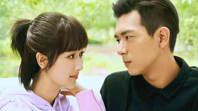 Chinese Drama Review   Dramas with a Side of Kimchi
