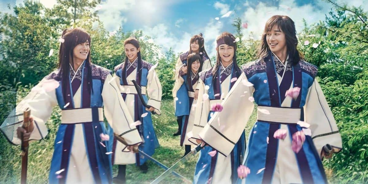 Podcast #71 – Sagueks run amok | Dramas with a Side of Kimchi