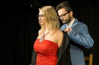 Antoinette und Kürmann