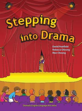 Stepping into Drama