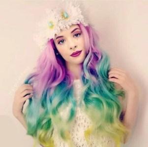 メラニー・マルチネス[Melanie Martinez ]個性あふれる人気歌手