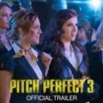 PITCH PERFECT 3 アメリカはもうすぐ公開ですが日本は来年?