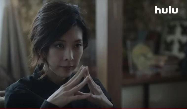 「Hulu オリジナル、美しいミスシャーロック第1話(竹内結子)出演ドラマ」のアイキャッチ画像