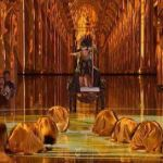 ワールド・オブ・ダンス2018シーズン2(CUT1)はディレクも涙の感動ダンス