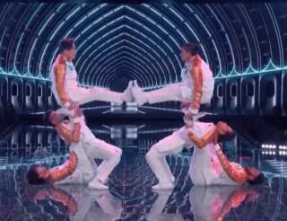 World of Dance(ワールド・オブ・ダンス)2018シーズン2(CUT3)アッパーチーム対決
