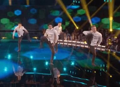 「ワールドオブダンス2019シーズン3(予選2)は熱いダンサーの競演!?」のアイキャッチ画像