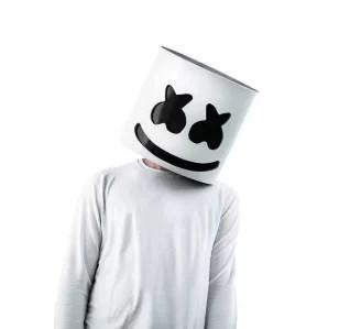 「DJ.マシュメロ、アメリカン版「サスケ」に挑戦!!」のアイキャッチ画像