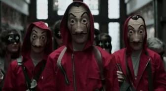 「ネットフリックス、ドラマ(ペーパーハウス)シーズン4第7話の感動シーン」のアイキャッチ画像