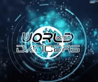 「NBCワールド・オブ・ダンス(シーズン4)2020が始まった!」のアイキャッチ画像
