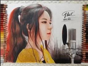 ジェイフラ、韓国ベストカバー歌手