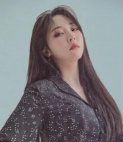 mamamoo ムンビョル (Moon Byul)