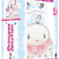 News: Princess Jellyfish Collector's Edition DVD Box Set Release Date