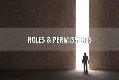 Roles & Permissions in Dramatify
