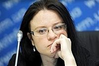 Joanna Bezpyatchuk, playwright