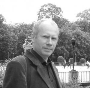 Serhiy Kovalyov, playwright