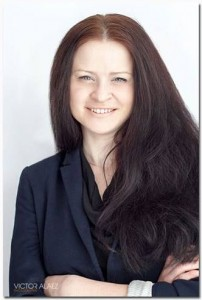 Zhanna Bezpjatchuk, Playwright