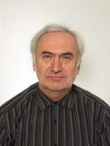 Volodymyr Serdiuk