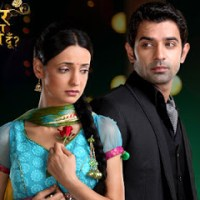 Iss pyaar ko kya naam doon - ipkknd - 19th July 2012 - Episode 301