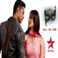 Ek Haseena Thi 1st November 2014 Episode 175 Star Plus Tv