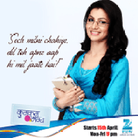 Kumkum Bhagya 13th October 2014 Full Episode 129 Zee tv