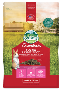 Oxbow Young Rabbit Pellets