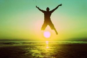 Alcanzar el éxito a través de metas claras. Imagen de http://www.xplormor.com/