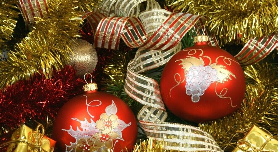 Julebilde Drammen Idrettsrd