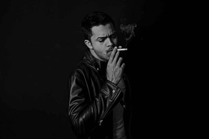 История о том как мой друг бросил курить за неделю