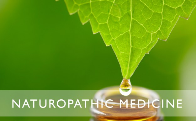 Naturopathic medicine reduces healthcare costs and helps you find optimal health