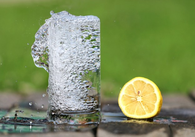 Doesn't this look awesome? Don't be one of the 75% of adults who are dehydrated. And Get rid of the gallbladder pain for good!