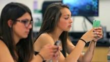 classroom-phones