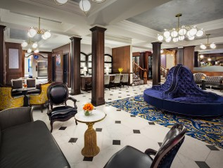 The Adelphi Hotel – The Man Behind The New Look