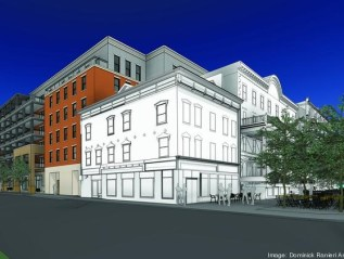Developers Team up for Saratoga 'Crown Jewel' Project