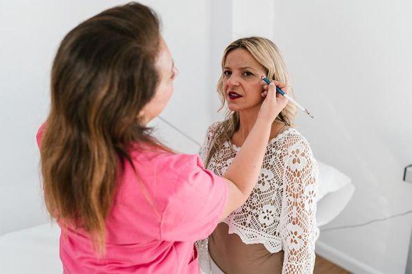 mesoterapia facial en la clinica de valencia y liria