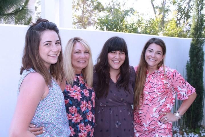 The Prado Ladies