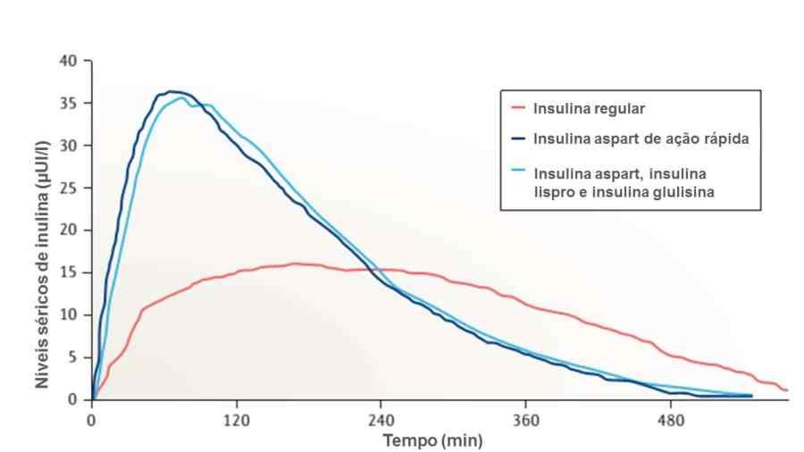 analogos insulina DM1