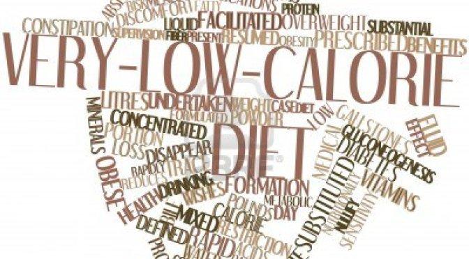 Dieta de baixa caloria possibilita a remissão do diabetes