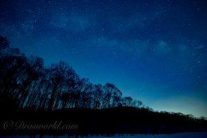 星景写真を撮影するには2種類のスタンスと4種類のアプローチがある