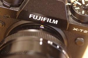 なぜ、登山用に中望遠単焦点レンズFUJINON XF90mm F2 R LM WRを選んだのか?
