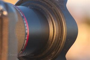 お前はいいレンズだった。サヨウナラ、HD PENTAX-DA 16-85mm F3.5-5.6ED DC WRよ