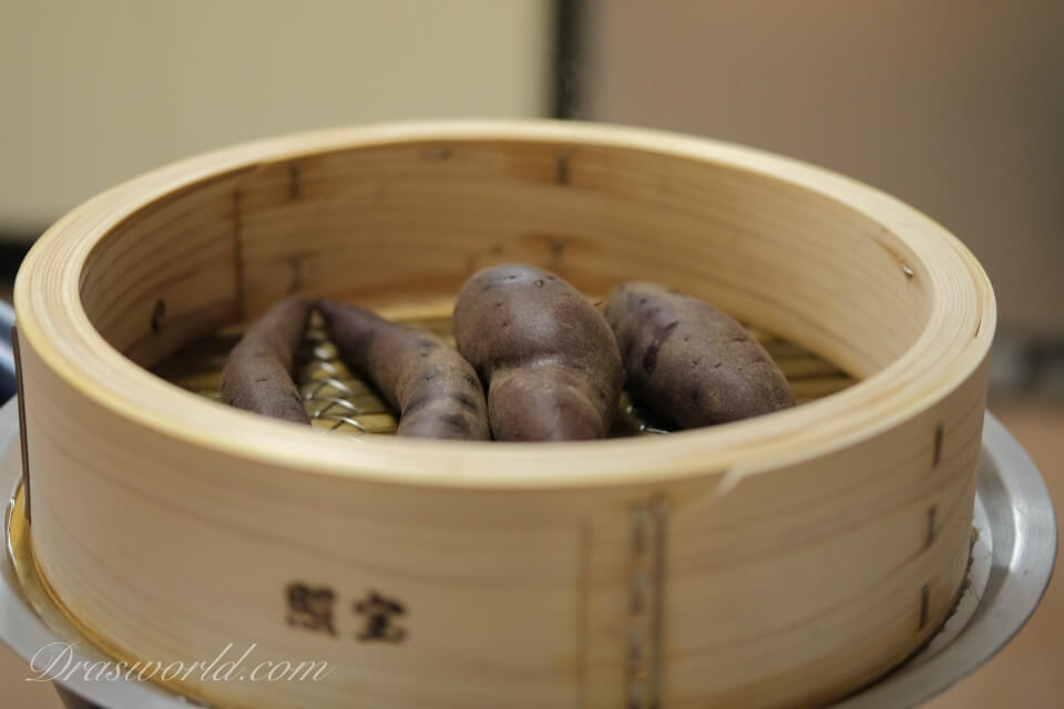 プラントベース食と相性バッチリ。横浜中華街の老舗「照宝のせいろ」