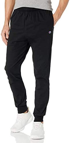 Champion Males's Jersey Jogger