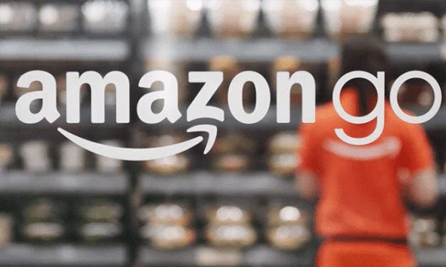 Amazon GO Store: People Move Out, Technology Moves In