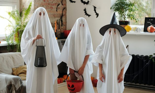 5 Halloween Costumes You May Already Have in Your Closet