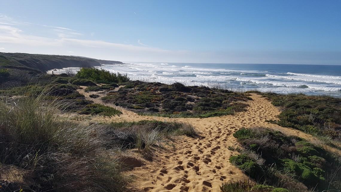 Küstenwandern in Portugal: Die Rota Vicentina