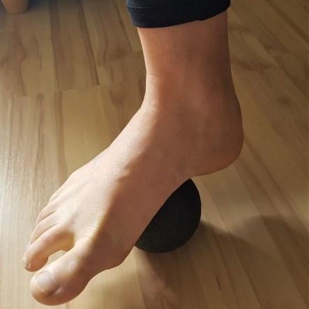 Tipps gegen schmerzende Füße