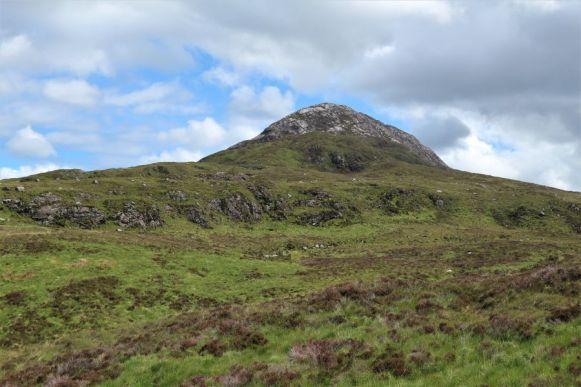 Diamond Hill, Irland
