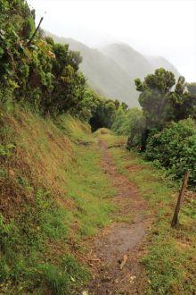 Faja do Joao Dias Wanderung (4)