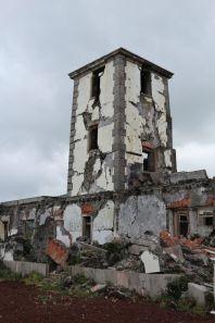 Wanderung bei Ribeirinha, Faial (6)