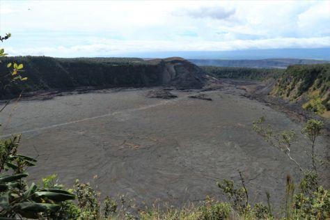 Kilauea Iki Trail Hawaii (1)